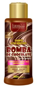 Forever Liss- Bomba de Chocolate Shampoo 300ml