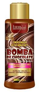 Forever Liss - Bomba de Chocolate Condicionador 300ml