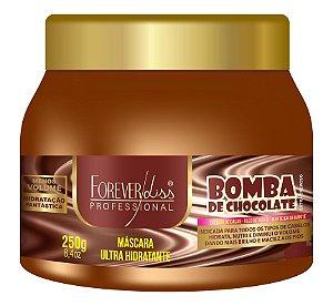 Forever Liss - Bomba de Chocolate Máscara 250g