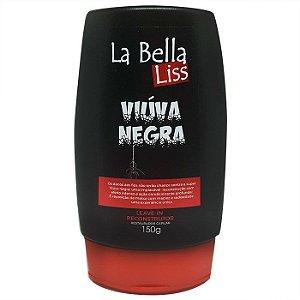 La Bella Liss - Viúva Negra Leave-in Reconstrutor 150g