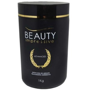 Beauty Impressive - Advanced Máscara de Tratamento Intensivo 1kg