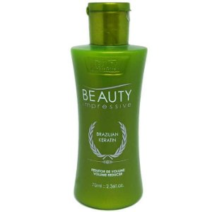 Beauty Impressive - Brazilian Keratin Redutor de Volume 70ml