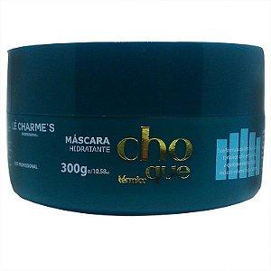 Lé  Charmes - Choque Térmico Máscara Hidratante 300g