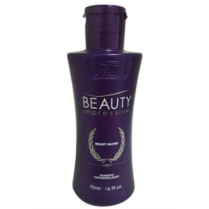 Beauty Impressive - Shampoo Desamarelador Beauty Blond 70ml