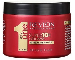 Revlon - Uniq One All in One Máscara 300ml 10 benefícios reais