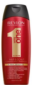 Revlon - Uniq One All In One Hair Shampoo 300ml