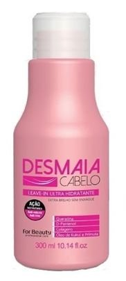For Beauty - Desmaia Cabelo Leave-in Ultra Hidratante 300ml