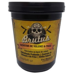 For Beauty - Brutus Redutor de Volume e Frizz 250g