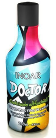 Inoar - Doctor Condicionador Multifuncional 250ml
