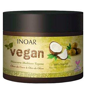 Inoar - Vegan Máscara 500g Multiuso