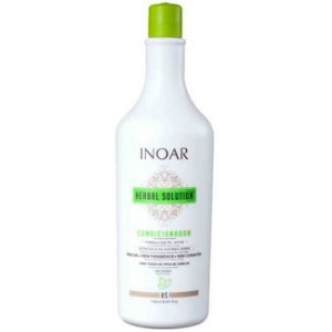 Inoar - Herbal Solution Condicionador Profissional 1L cada