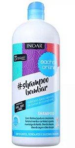 Inoar - Cachos Online Shampoo Bombar 1 litro