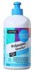 Inoar - Cachos Online Shampoo Bombar 300ml