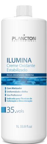 Plancton - Ilumina Água Oxigenada 35 Volumes 1L