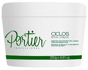 Portier - Ciclos B-Tox Unique Volume Control 250g