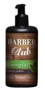 Lattans - Barber Club Shaving Gel 280g