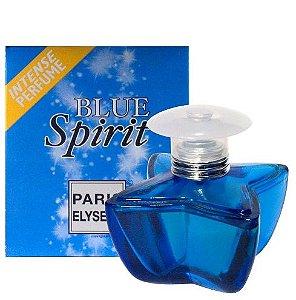 Parys Elyses - Intense Perfume Diversas Fragrâncias