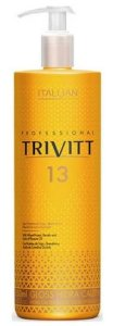 Itallian Hairtech - Tivitt 13 Gloss Hidra Cauter 250ml