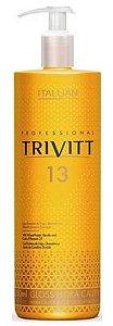 Itallian Hairtech - Trivitt 13 Gloss Hidra Cauter 250ml