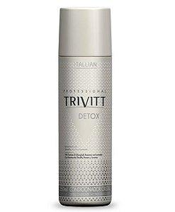 Itallian Hairtech - Trivitt Detox Shampoo Antioleosidade 250ml