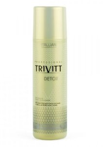 Itallian Hairtech - Trivitt Condicionador Detox Crystal 250ml