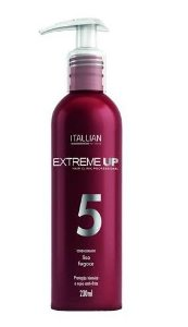 Itallian Hairtech - Extreme Up 5 Condicionador Liso Fugace 230ml