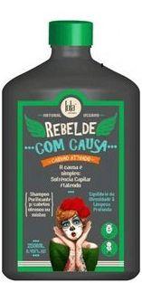 Lola Cosmetics - Rebelde Com Causa Shampoo 250ml