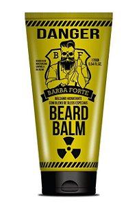 Barba Forte - Danger Balsamo Hidratante Beard Balm 170g