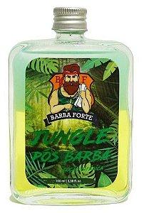 Barba Forte - Jungle Loção Pós Barba 100 ml