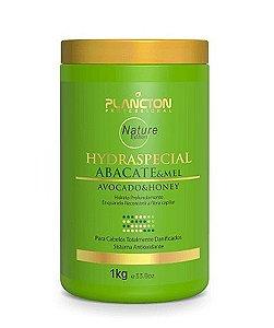 Plancton - Hydraspecial Abacate e Mel Máscara de Hidratação 1kg