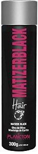 Plancton - Matizer Black Máscara Matizadora 300g - Validade 05/2019