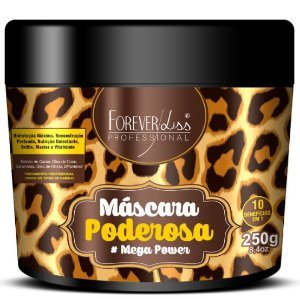 Forever Liss - Máscara Poderosa Mega Power 250g