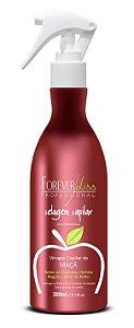 Forever Liss - Selagem Capilar Vinagre de Maçã 300ml