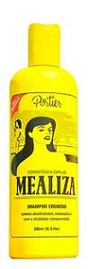 Portier - Mealiza Shampoo Cremoso 500ml