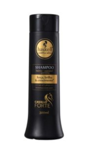 Haskell - Cavalo Forte Shampoo 300ml