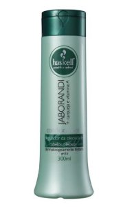 Haskell - Jaborandi Condicionador 300ml Cabelo Oleoso