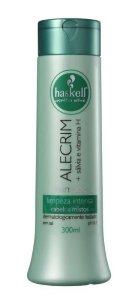 Haskell - Alecrim Shampoo 300ml Cabelo Misto