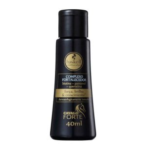 Haskell - Cavalo Forte Complexo Fortalecedor 40ml