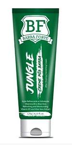 Barba Forte - Jungle Creme Pós Barba 120g