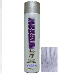 Plancton - Matizer Hair Granny 300g Máscara Matizadora Loiro