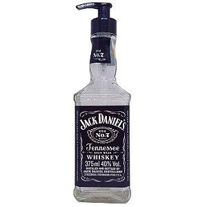Saboneteira para Barbearia Jack Daniels