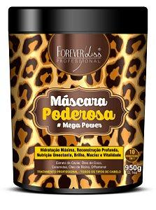 Forever Liss - Máscara Poderosa Mega Power 950g