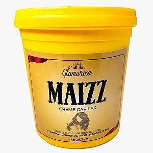 Glamurosa - Maizz Creme Capilar Redutor de Volume 1kg