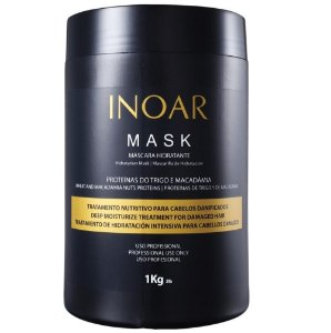 Inoar - Mask Máscara Ultra Hidratante 1kg