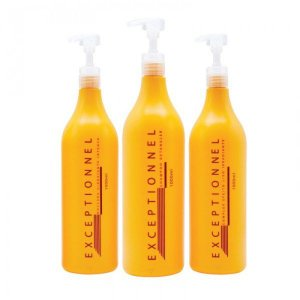 Felithi - Exceptionnel Escova Progressiva  3x1000ml
