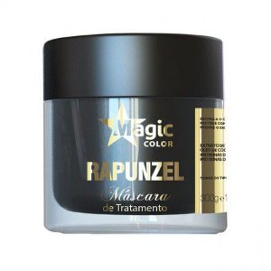 Magic Color - Rapunzel Máscara de Tratamento 300g
