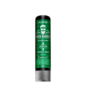 Plancton - Men Barber Leave-in Barba e Cabelo 300ml