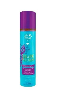 Love Potion - Grape Potion Escova Progressiva de Uva Passo Único 500ML
