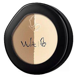 Vult - Duo Para Contorno Facial Cor 01 9g