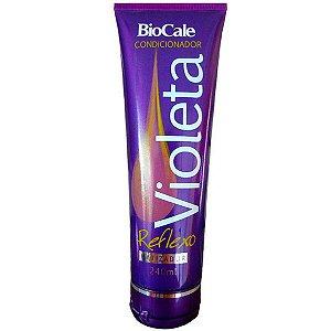 Biocale - Violeta Condicionador Reflexo Matizador 240ml